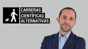 Orientación laboral de la mano de Manolo Castellano, reclutador de talento científico | Actualidad y Empleo Ambiental #13 – 21/5/19