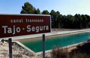 Trasvases y Directiva Marco del Agua con Andrés Peredo | Actualidad y Empleo Ambiental #11 – 6/5/19