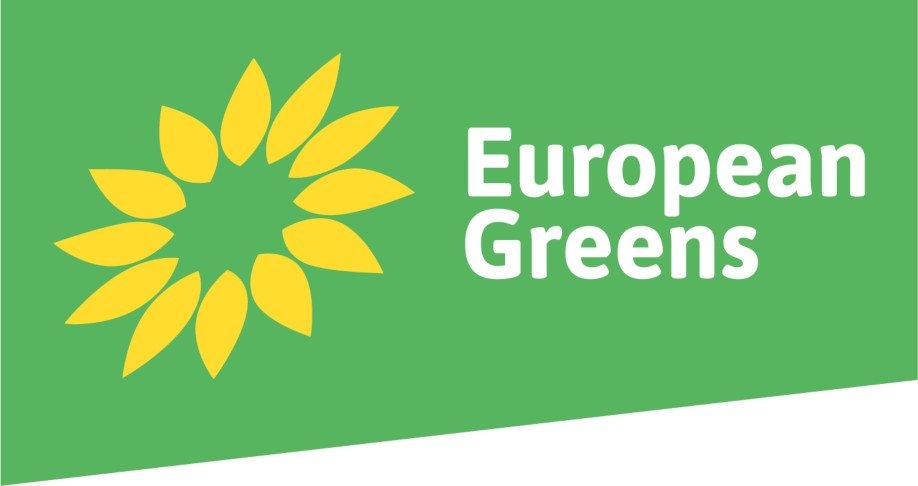 Partido verde europeo y Equo
