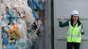 Movimientos transfronterizos de plásticos, con Patricia Villarrubia | Actualidad y Empleo Ambiental #15 4/6/19