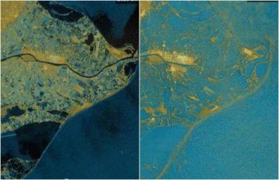 ¿Sabes por qué está desapareciendo el Delta del Ebro? con Manolo Tomás #38