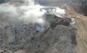 Desastre ambiental y humano del vertedero de Zaldibar, con Dani de Luis #45