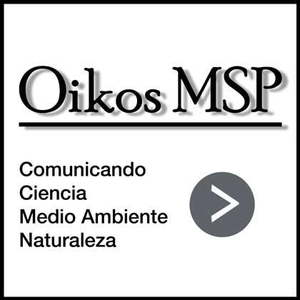 Banner Oikos MSP
