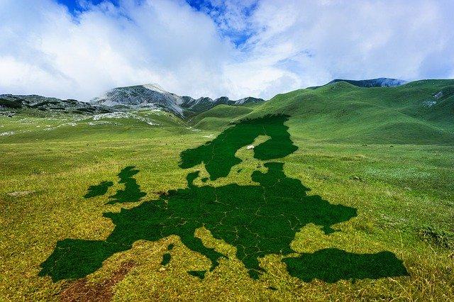 Unión Europea Verde